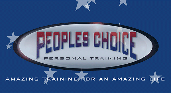 Peoples Choice Personal Training Intro