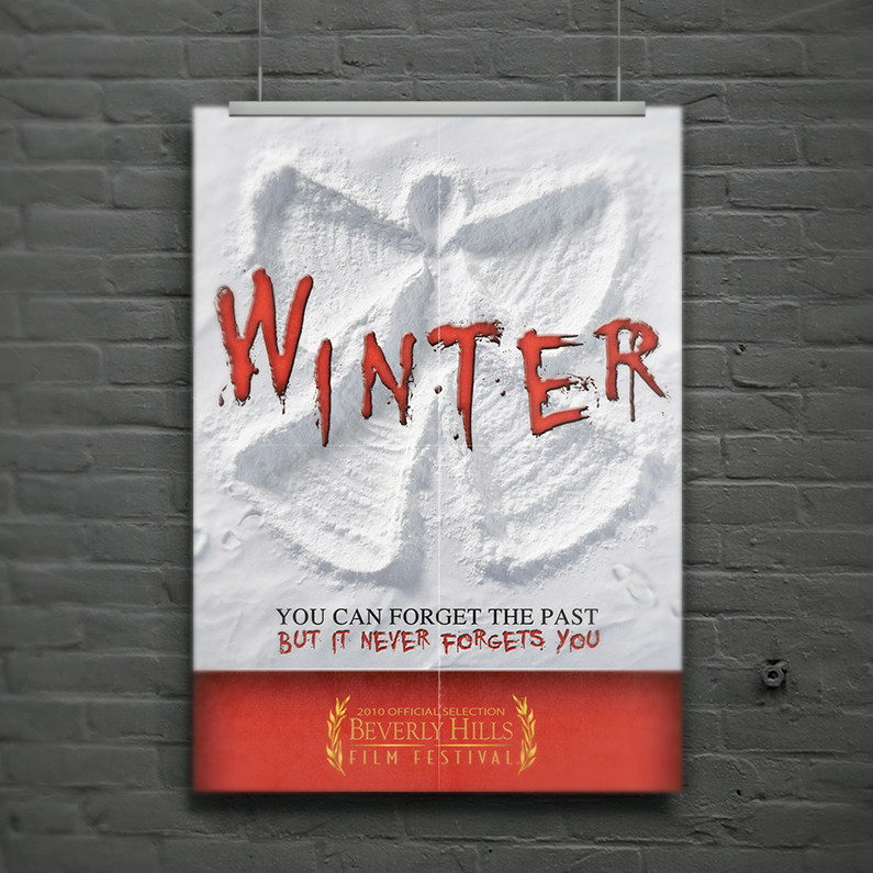 Winter Film Poster