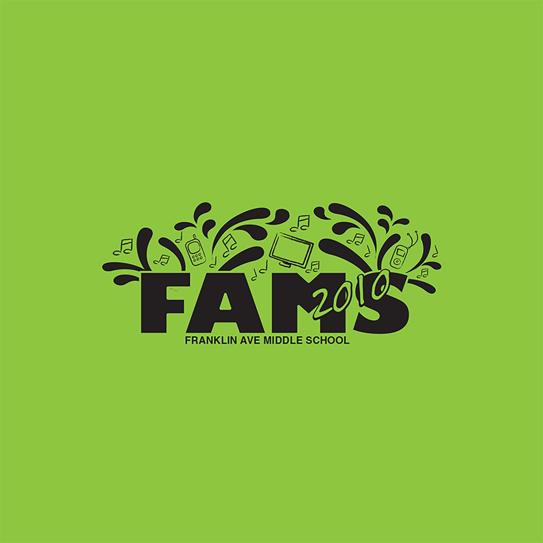 FAMS logo