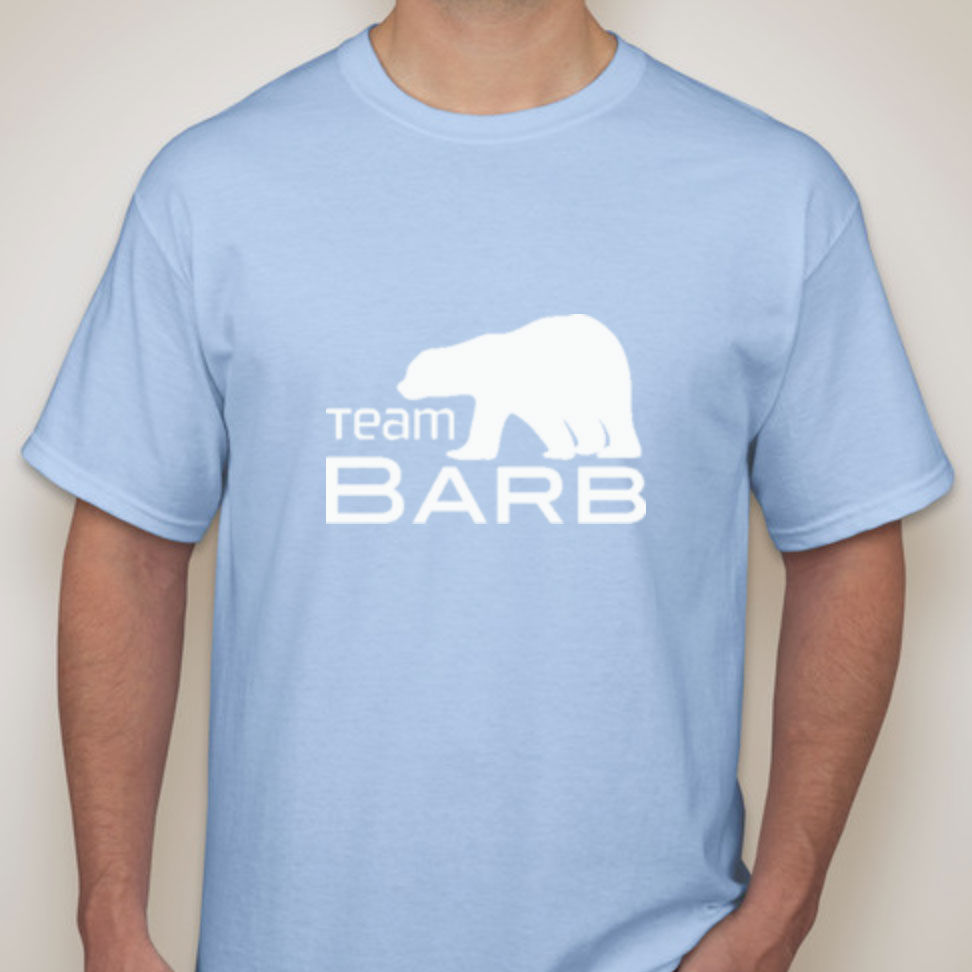 Team Barb T-Shirt